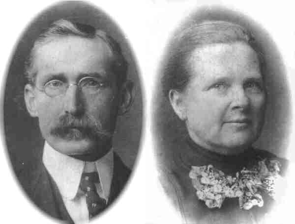 Dallas Herring -- Mollie Vann